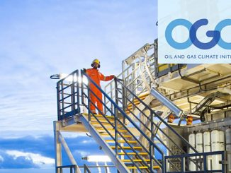 OGCI is a voluntary CEO-led initiative taking practical actions on climate change
