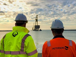 Veolia ES UK Limited and Peterson UK Limited – the Veolia-Peterson Joint Venture