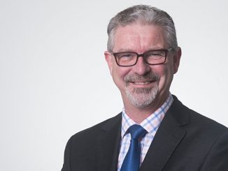 Paul Shrieve, Vice President Offshore and Services