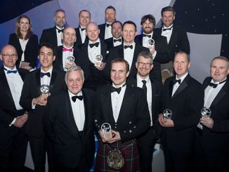 The Subsea UK business awards recognise companies and individuals who are leading the way in Britain's subsea sector
