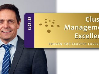 Certified gold – Preben Strøm, Managing Director in Subsea Valley