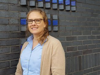 Multiphase Flow Leader at TUV SUD NEL, Anna Pieper