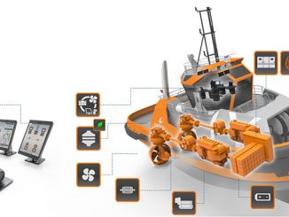 The new Wärtsilä Hybrid Centre will provide customers with the opportunity to learn more about the Wärtsilä HY hybrid power module