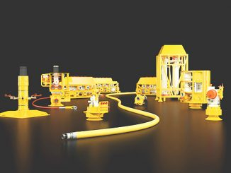 Subsea Connect includes the Aptara™ TOTEX-lite subsea system, a suite of new lightweight, modular technologies designed for the full life of field