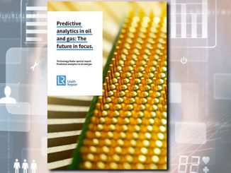 Insight from companies across the world brings the future in focus on the pace and development of predictive analytics
