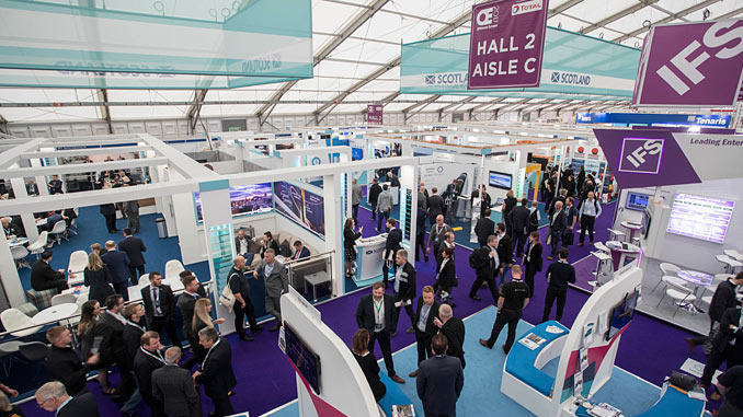SPE Offshore Europe is organised by The Offshore Europe Partnership, a joint venture between Reed Exhibitions Ltd and the Society of Petroleum Engineers (SPE)