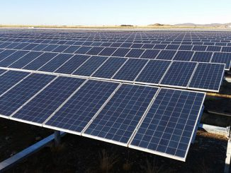 Scatec Solar, an integrated independent solar power producer – Linde solar power plant, South Africa