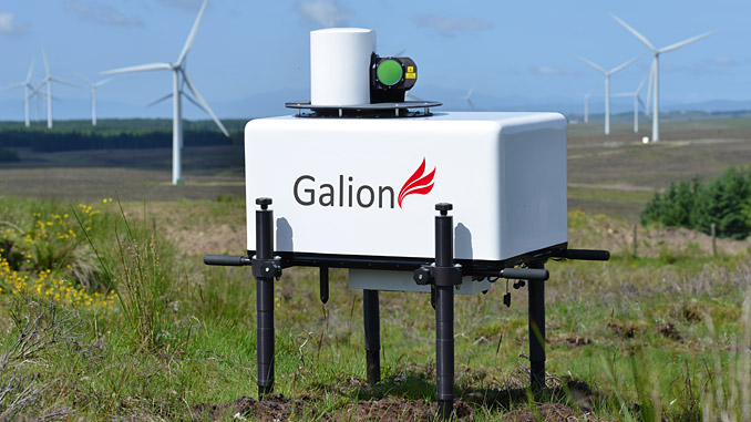 Innovative use of LIDAR extends life of over 50 wind farms
