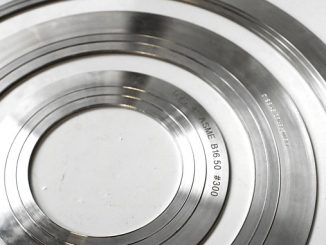 Clock Spring's Full Metal Gasket™ is the world's only DNV GL type approved and patented gasket for zero emissions