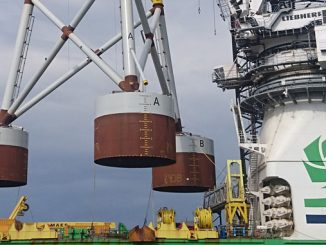 Framo and NGI have collaborated on the installation of offshore anchoring and foundation elements using suction/vacuum since the 1990s