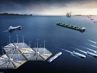 Nor-Shipping – teaming up with Nordic Innovation to help empower sustainable solutions