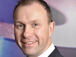 James Moir, Group Sales Director at PJ Valves
