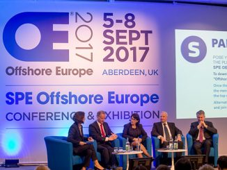 Events like SPE Offshore Europe 2019 provide a platform for the industry to come together and discuss what really matters