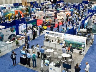 Oceanology International (Oi), the world's foremost series of ocean science and technology events