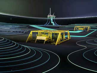 In Norway, Spirit Energy holds a 20% interest in Nova, a North Sea oil field