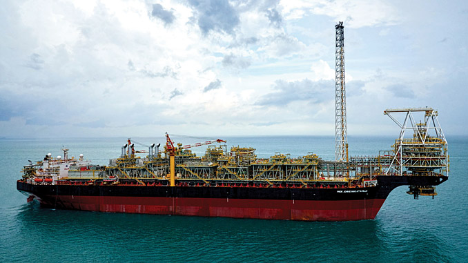 SNE Field FPSO contract awarded to MODEC – Energy Northern Perspective