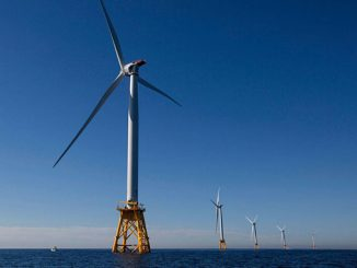 Ørsted has been active in US offshore wind projects since 2016