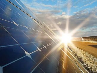 The development of renewable energy in the countries in which Eni operates is a key element in the energy transition process towards a low-carbon scenario
