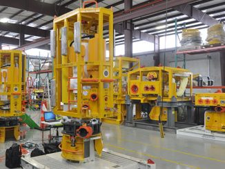 Enpro Subsea's Flow Access Modules (FAM) technology ready for deployment