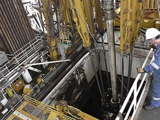 Exceed deep well drilling operations