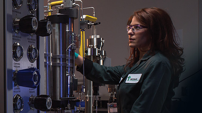 Newpark to Showcase Stimulation and Completion Fluids at OTC