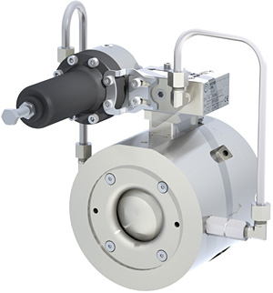 The IM Series gas regulator valve has a superior response time, making it easier to install and set-up and less likely to cause network pressure spikes when doing so