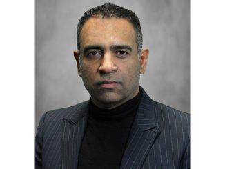 Stress Engineering Services chief technology officer, Kenneth Bhalla