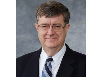 BCCK Holding Company director of engineering, Don Tyler