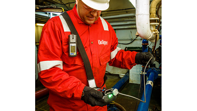 Dräger secures North Sea safety contracts – Energy Northern Perspective