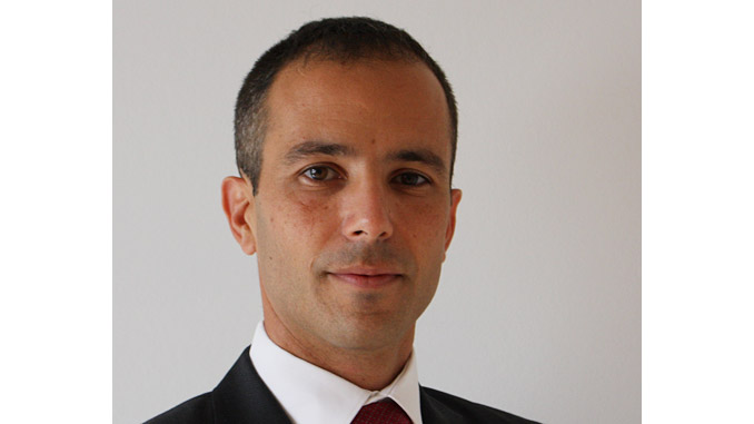 Stefano Poli, VP, Business Development, Inmarsat Maritime