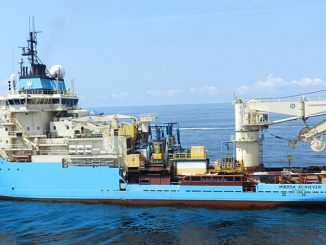 The Maersk Supply Service flexible subsea support vessels (SSV) are designed for a wide variety of work roles including subsea infrastructure deployment and recovery, inspection, maintenance and repair (IMR) services and well intervention work scopes