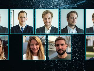 Next generation of industry talent – The Nor-Shipping 2019 Young Entrepreneur Award shortlist