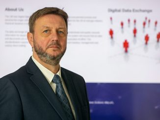 Vice President of Sharecat Solutions and a director of the UK Hub, Brian Imray