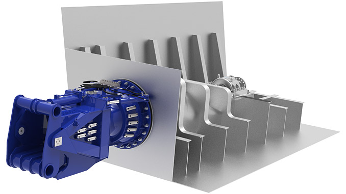 The Wärtsilä WXJ series of waterjets feature high performance with less noise and cavitation