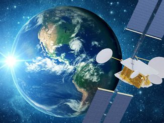 The first of three next-generation GX satellites (GX7, 8 and 9) is scheduled to launch in H1 2023
