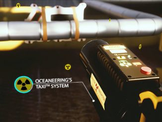 The TAXI system is field-proven and provides the optimal NDT solution to detect corrosion and loss of integrity