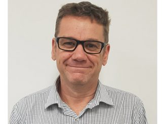 Craig Roberts, i-Tech's regional business development manager for its Asia Pacific & Middle East region