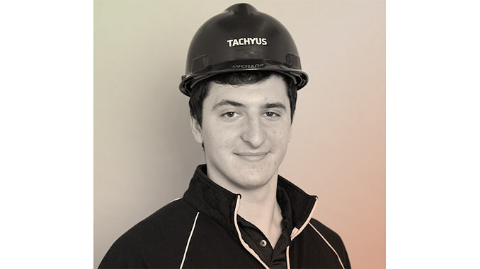 Tachyus Co-Founder and Chief Executive Officer, Paul Orland