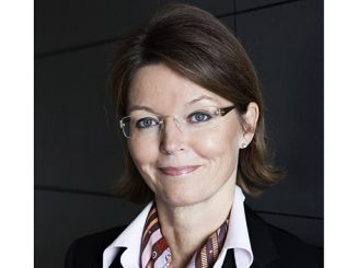 Looking to the future at Nor-Shipping 2019 – Lise Kingo, CEO and Executive Director of the UN Global Compact