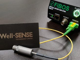 The Well-SENSE optical gauge widens the well surveillance application envelope for FLI