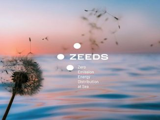 The Zero Emission Energy Distribution at Sea initiative – ZEEDS – is exploring solutions to the transition to clean fuels