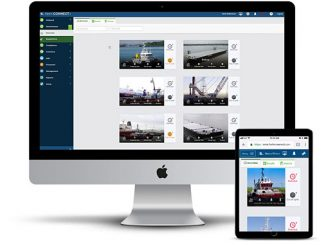 More than 180 companies rely on Helm CONNECT to manage vessel maintenance, regulatory compliance, operations and personnel management