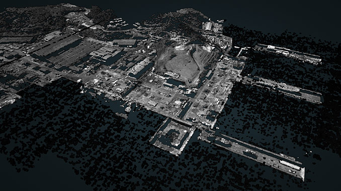 Kayrros will use Planet's tools to become a reliable provider of bespoke 3D mapping via satellite