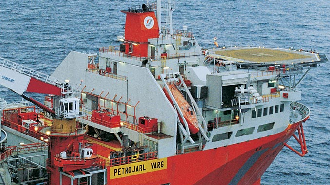 Teekay announces 'Petrojarl Varg FPSO' availability – Energy