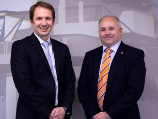 Bogi Vang, Deputy Country Manager UK & Senior Financial Adviser at DNO North Sea and Phil Milton, CEO at Well-Safe Solutions