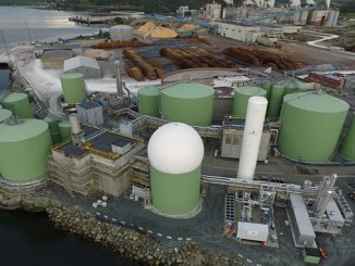 Wärtsilä Biogas Solutions combines biogas upgrading with liquefaction to offer a full service for advanced biofuel production