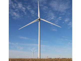 Siemens Gamesa has installed more than 10,000 wind turbines in the US, totalling approximately 20 GW of installed capacity