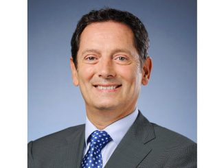 Olivier Le Peuch is appointed Chief Executive Officer and a member of the Schlumberger Board, effective 1 August 2019