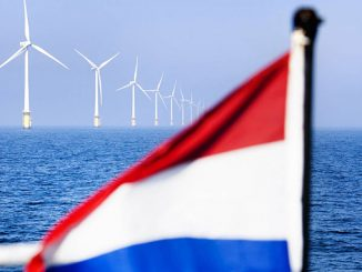 Vattenfall has announced it will be constructing the Hollandse Kust Zuid (HKZ) 3 and 4 offshore