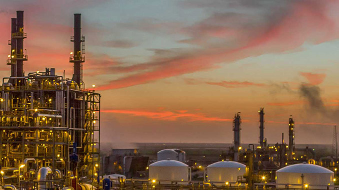 McDermott is a fully integrated provider of technology, engineering and construction solutions to the energy industry (photo: McDermott International, Inc.)